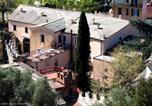 Hôtel Province de La Spezia - Ospitalia del Mare Hostel-3