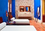 Hôtel Campeche - Hacienda Puerta Campeche a Luxury Collection Hotel-4