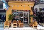 Hôtel Makkasan - Thai Love Cafe & Hostel-1