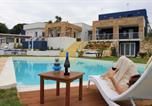 Hôtel Castellammare del Golfo - Casa Azul-3