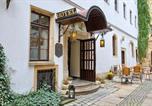 Hôtel Wrocław - Hotel Dwór Polski-2