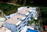 Location vacances Parga - Mediterraneo Resort-3