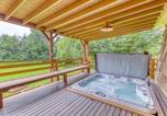 Location vacances SeaTac - 2 Bed 2 Bath Vacation home in Covington-1