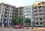 Hôtel Kampala - Prestige Hotel Suites-4