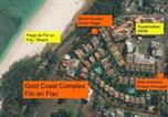 Location vacances Flic en Flac - Le Palmier - 4 bedrooms Beachfront villa - Gated Complex-2