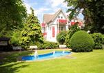 Location vacances Altenau - Villa Feise-1