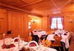 Hôtel Krün - Landgasthof Sonnenhof-3