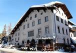 Hôtel Küblis - Hotel Parsenn-1