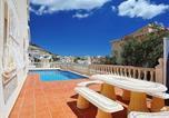 Location vacances Communauté Valencienne - Holiday Home Lunella-4