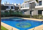 Location vacances Pilar de la Horadada - Studio 7-1