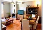Location vacances Chiclana de la Frontera - Villa Chiclana Tropical-2