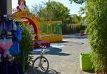 Camping avec Piscine couverte / chauffée Héric - Yelloh! Village - La Chênaie-3