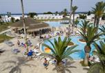 Villages vacances حمام سوسة - Thalassa Sousse-4