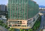 Hôtel Hong Kong - Rambler Oasis Hotel-4
