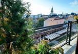 Location vacances Novi Sad - Penthouse Modena-2