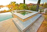 Location vacances Thousand Palms - Luxury on the Lake Rancho Mirage-3
