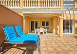 Location vacances  Alicante - Apartment Aquamarine-2