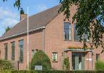 Hôtel Gemeente Steenwijkerland - B&B Slapen in de kerk-1