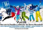 Hôtel Grenade - Hotel Las Yucas-1