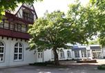 Hôtel Osterfeld - Ringhotel Mutiger Ritter-1