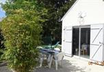 Location vacances Blois - Maison De Ville Avec jardin et Parking-4