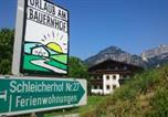 Location vacances Schlitters - Vitalhof Schleicherhof - Wildauer Monika-1