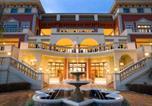 Villages vacances Kampala - Lake Victoria Serena Golf Resort & Spa-3