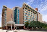 Hôtel Tucson - Tucson Marriott University Park