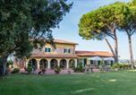 Location vacances Chianni - Agriturismo Le Querciole-1