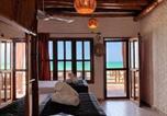 Hôtel Río Lagartos - Golden Paradise Beach-4