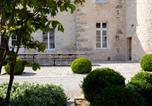 Location vacances Vincelles - Ferme du Château-3