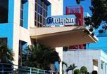 Hôtel Cuba - Tulipán