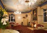 Hôtel Husseren-Wesserling - Hotel Du Parc-2