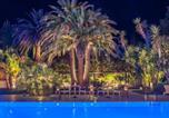 Hôtel 4 étoiles Bastia - Hotel Barracuda-1
