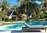 Hôtel Mozambique - Beach Village Backpackers-2