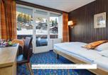Hôtel Grindelwald - Derby Swiss Quality Hotel-3