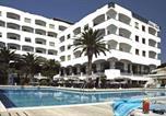 Hôtel Giulianova - Grand Hotel Don Juan-2