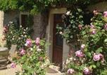 Location vacances  Allier - House La grange de verseilles-3