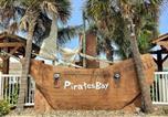 Location vacances Port Aransas - Happy Harbor-2