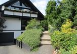 Location vacances Kirchhundem - Schoenes Haus-1