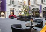 Hôtel Copenhague - First Hotel Kong Frederik-4