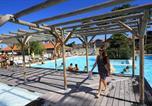 Camping avec Piscine couverte / chauffée Andernos-les-Bains - Campéole Plage Sud-3
