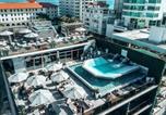 Hôtel San Juan - O:Lv Fifty Five Hotel - Adults Only-1