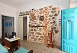 Hôtel Orosei - B&B Sa domo de sos Massaios-3