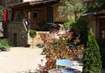 Location vacances Concorès - Gîtes et Chambres d'Hôtes du Passe-Temps-4