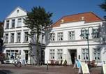 Hôtel Büsum - Hotel Zur Linde-1