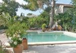 Location vacances Saint-Saturnin-lès-Avignon - Holiday home Chemin des Tuyes-1