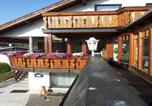 Location vacances Bromskirchen - Pension &quote;Dorfkrug&quote;-1
