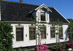 Hôtel Edam-Volendam - B&B D'Oude Backerij-2
