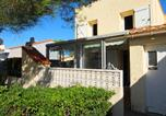 Location vacances Saint-Cyprien - Holiday Home Les Villas de l'Aygual-2-4